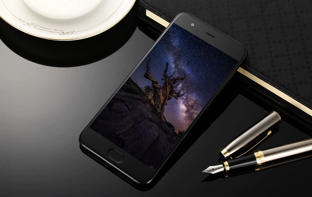 Xiaomi launches Mi Mix 2 Starck Edition with a price tag…