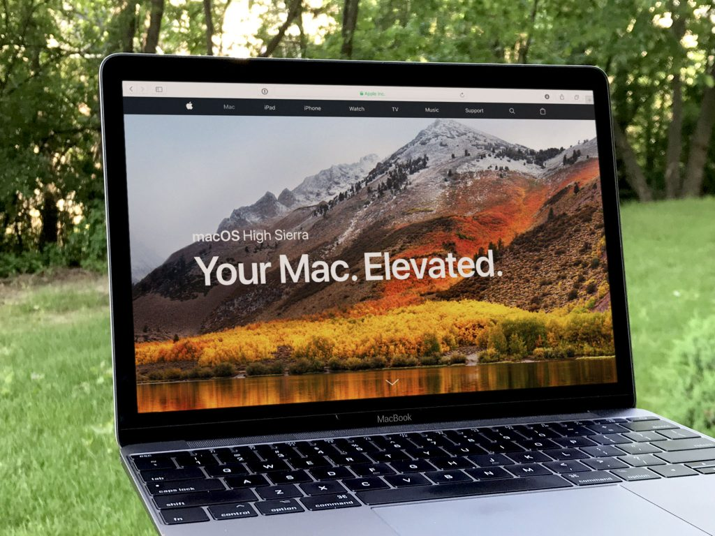 How to protect your computer from the macOS High Sierra security flaw
