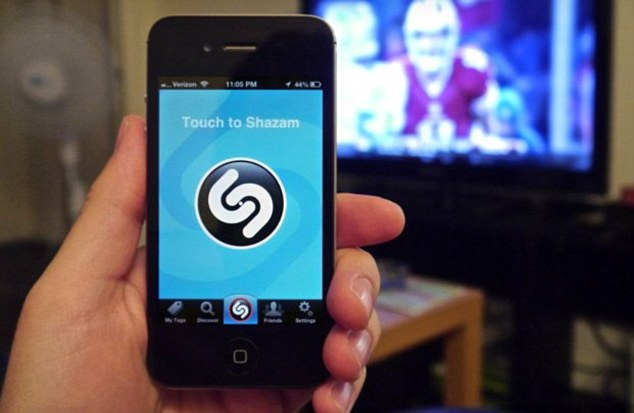Apple has acquired Shazam ars_ab.settitle(1230669)