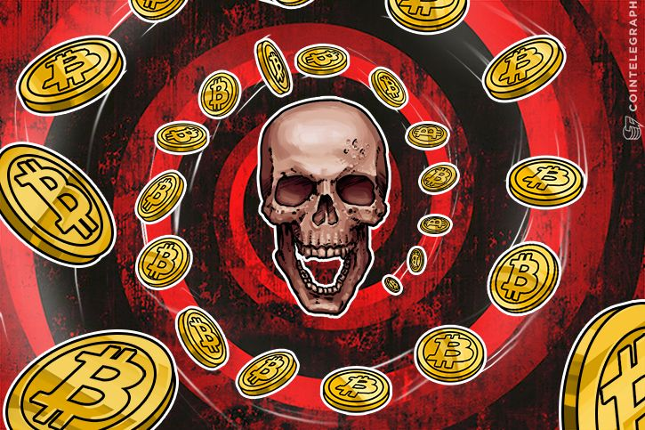 Death of Bitcoin