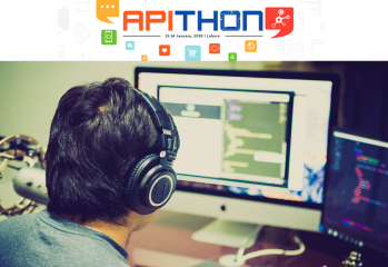APIthon-Featured