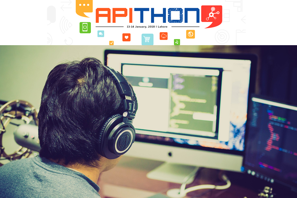 APIthon-Featured
