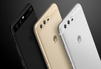 Huawei's P11 series is highly anticipated as it will be a new trendsetter for smartphones, with rumors of three rear cameras. Huawei's new PCE series