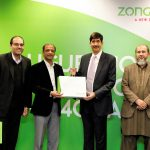 Zong 4G inaugurates state of the art 4G Research Lab at LUMS