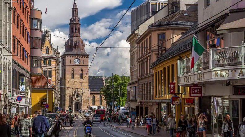 Oslo Norway