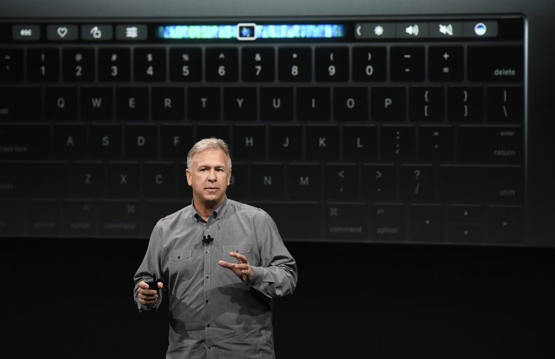 Apple Inc. Debuts New MacBook Computers