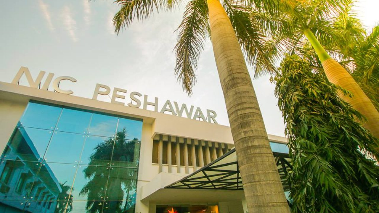 Peshawar gets another tech incubation center for startups and