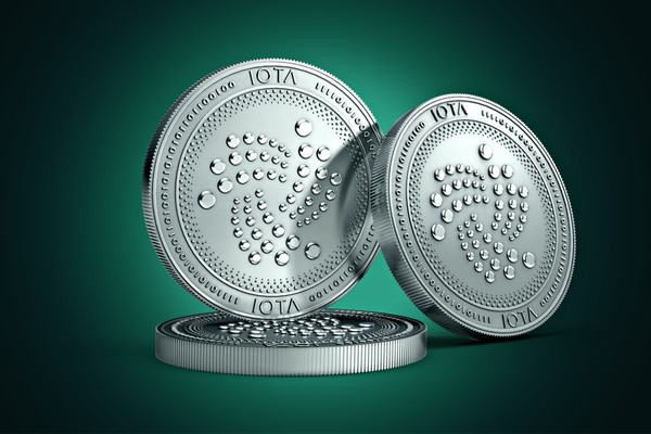 Image result for iota coin