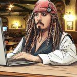 Bitcoin Mining Pirates