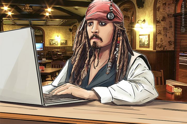 Bitcoin Mining Pirates