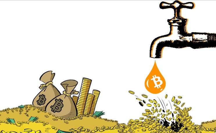 4. Bitcoin là cuộc cách mạng thực sự