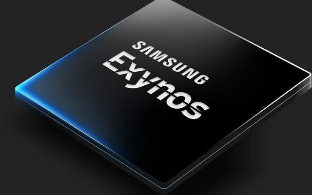 Samsung officially announces Exynos 9810 SoC