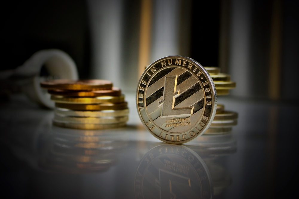 Litecoin buying in pakistan