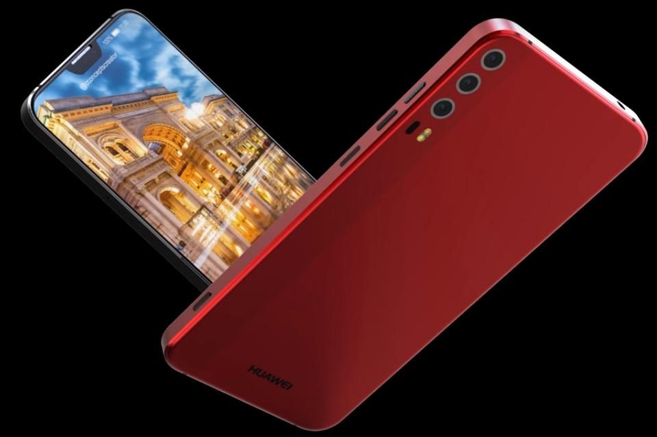 Huawei P20 and P20 Plus