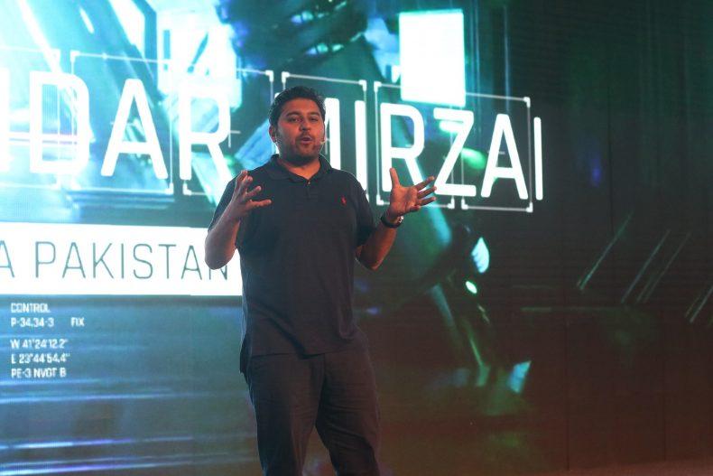 Nauman Sikander Mirza