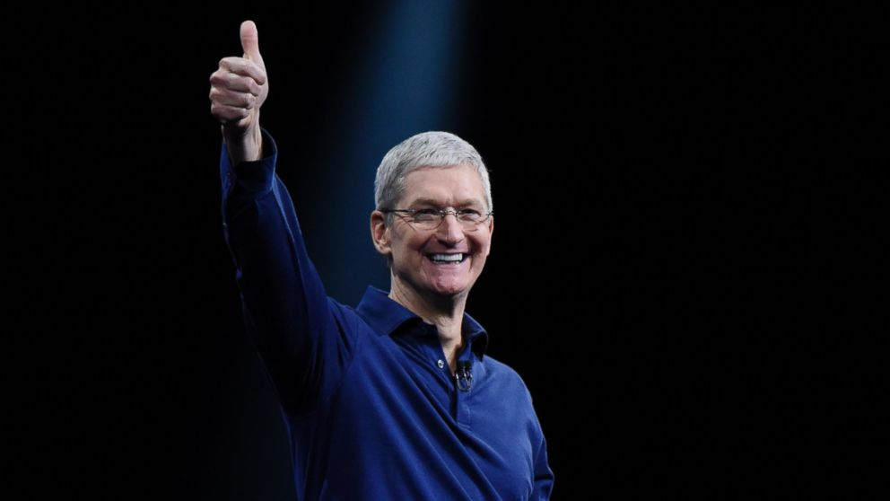 Apple named World's Most Innovative Company