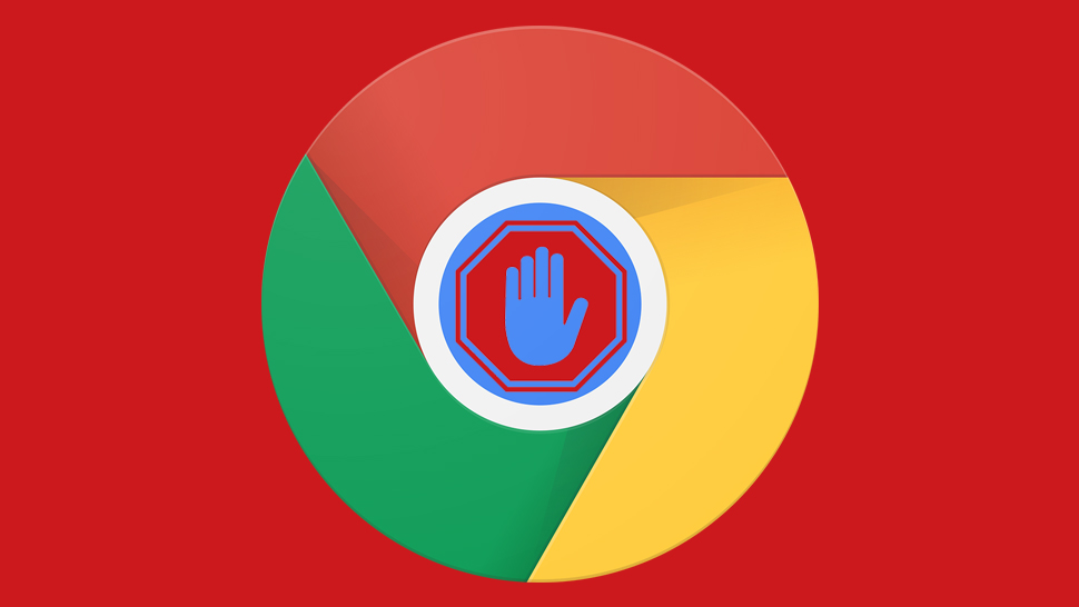 how to stop google ads on chrome