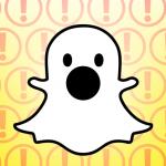 snapchat phishing