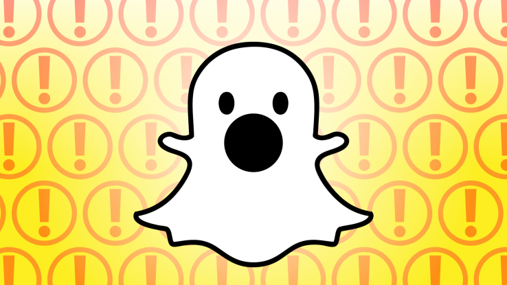 "Over 50,000 Snapchatters are facing ""phishing attacks""!"
