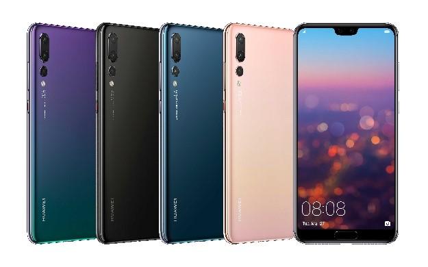 Huawei P20-2