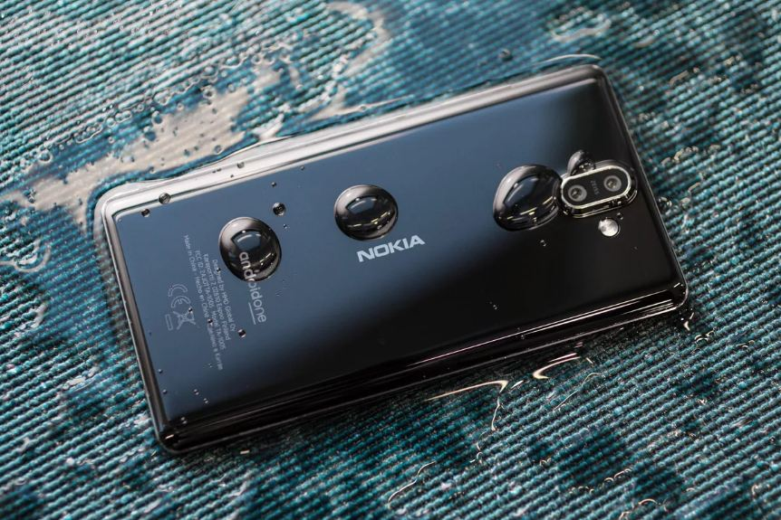 Nokia 9 back on track for 2018 release, will be the