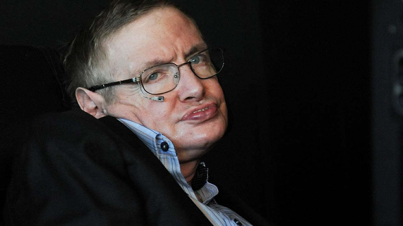 Stephen Hawking - Life Facts & Books - Biography