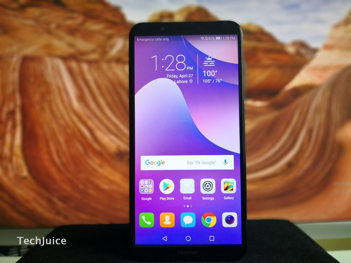 Huawei Y7 Prime (2018) Review: A budget-friendly solid performer