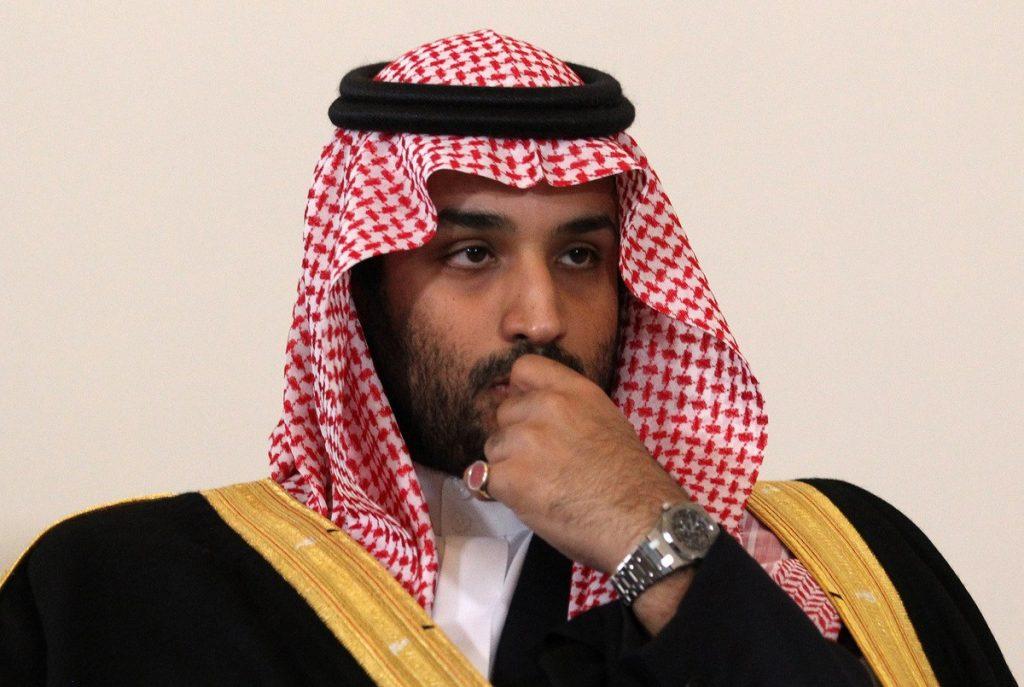 Drone shot down near Saudi King's palace