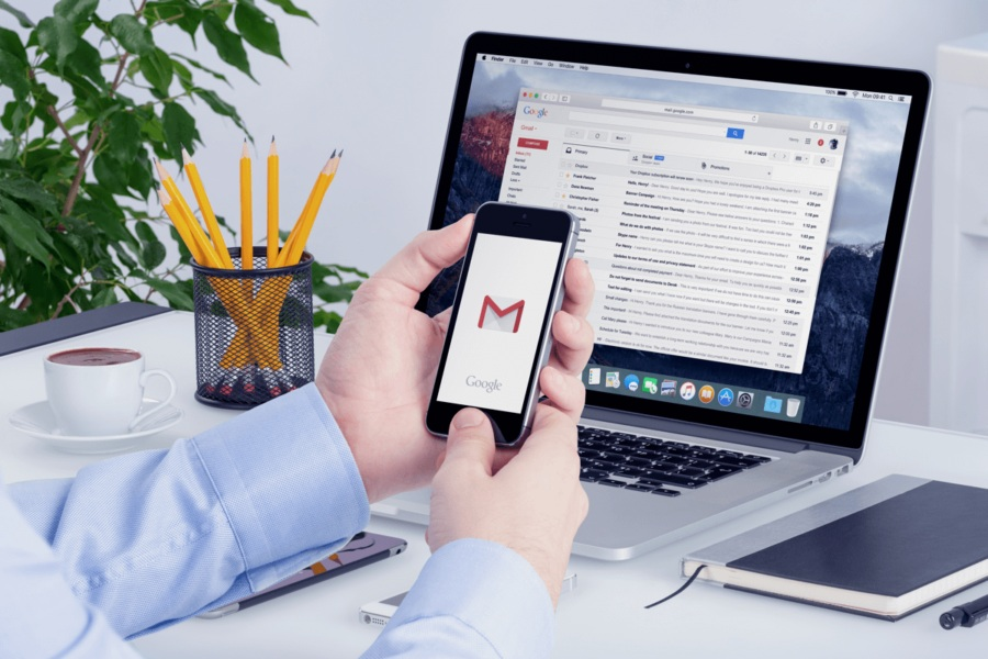 How to recover your hacked Gmail account and increase its