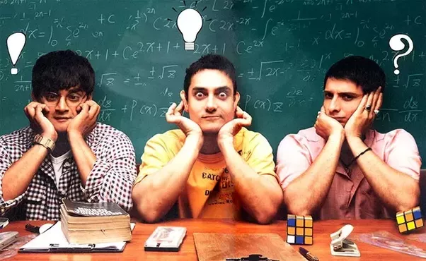 mühendisliği 3 idiot