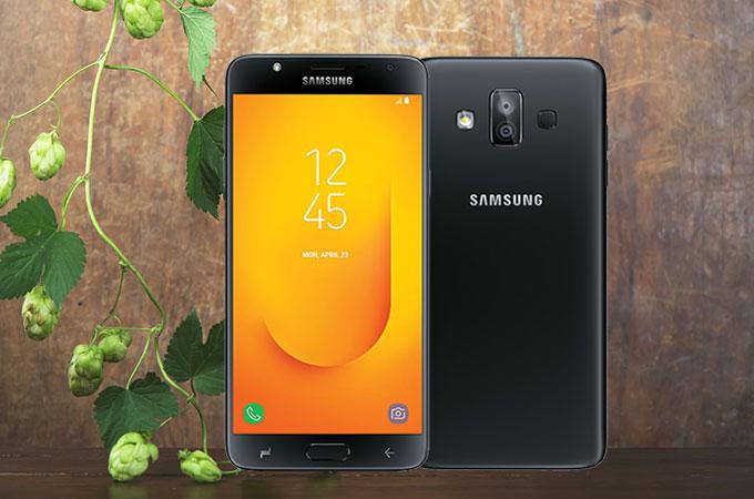 27f77ecae77 Samsung unveils Galaxy J7 Duo with 4GB RAM and dual cameras