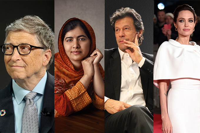 These Pakistanis Made It To The List Of World S Most