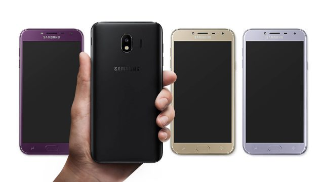Samsung is launching budget-friendly Galaxy J4 and J6 in