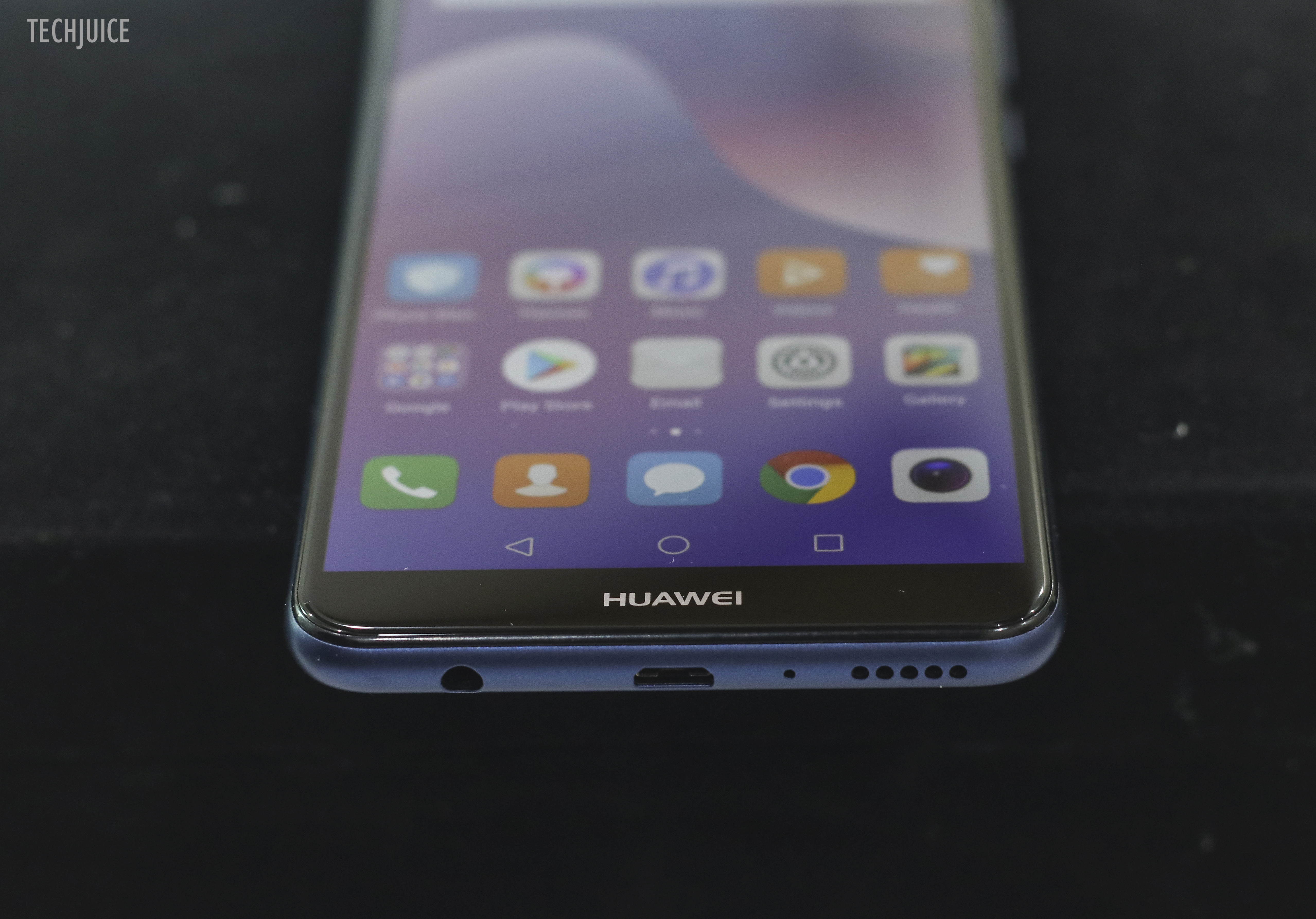 Huawei Y9 (2018) Review: 4 cameras, bezel-less display and a