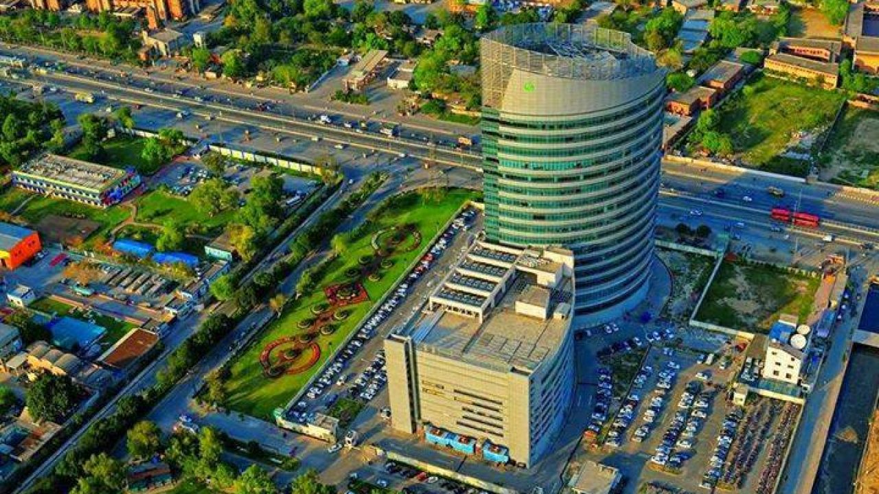 Pakistan's IT export crossed $1 billion mark for the first