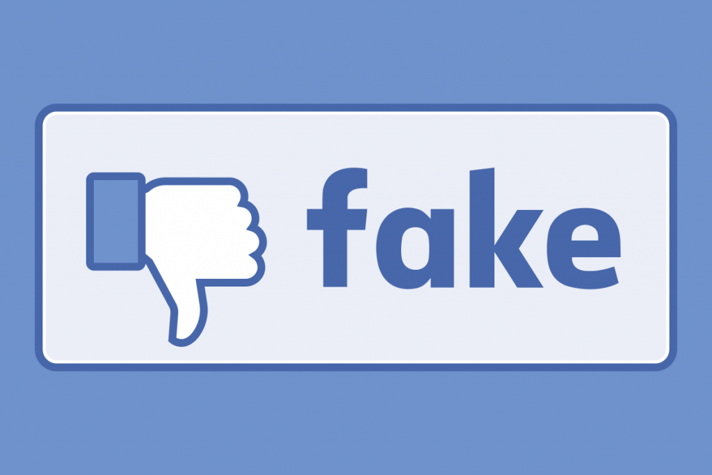 Facebook removed 583 million fake accounts