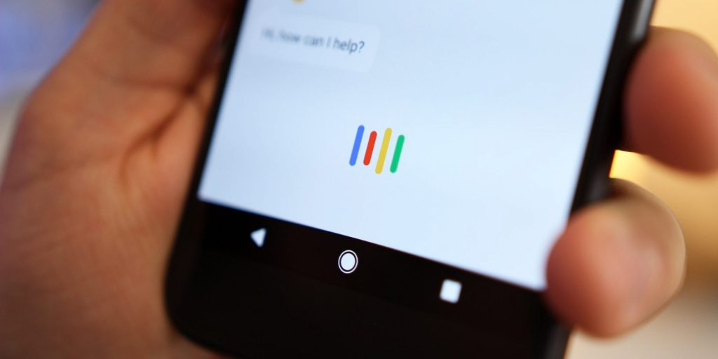 This is how you can talk to Google Assistant in 8 different