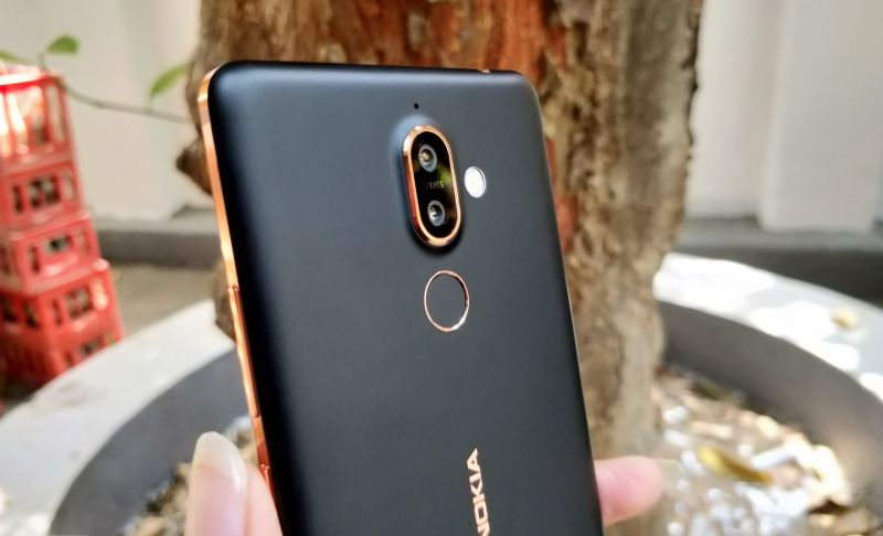 Nokia 7 Plus officially launches in Pakistan with great design and