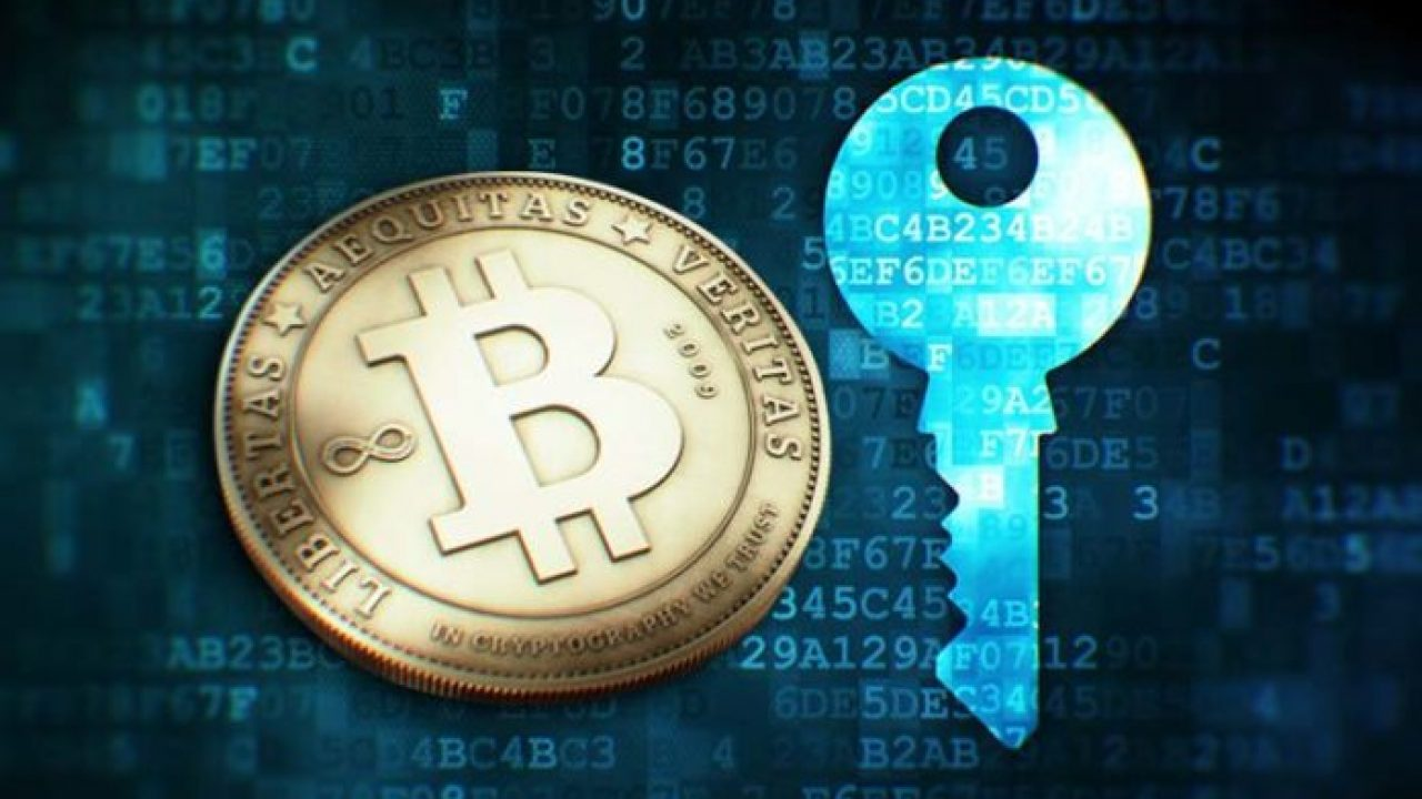 bitcoin secret
