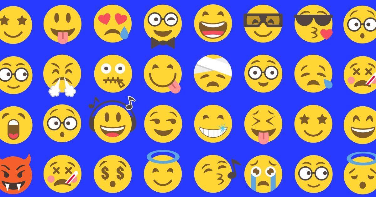 157 New Standard Emojis Arriving On Your Smartphones Tomorrow