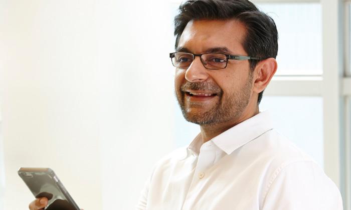 Haroon Bhatti