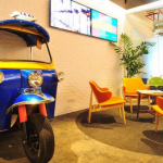 Google HQ Bangkok