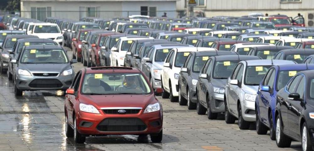 Pakistan S First Ever Used Car Live Auction Platform To Be Launched Soon