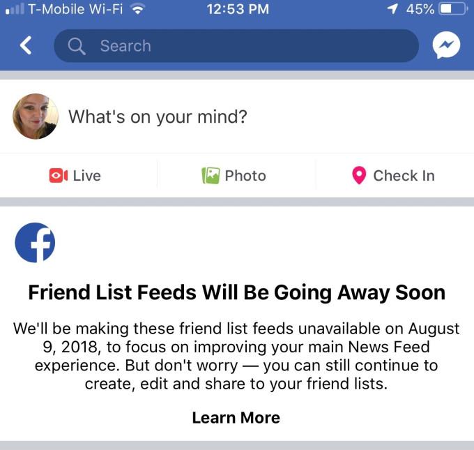 Facebook Freunde Anzeigen