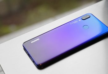 Huawei Nova 3 and 3i