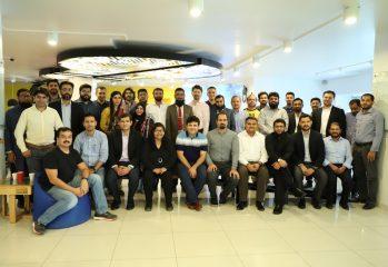 P@SHA office bearers