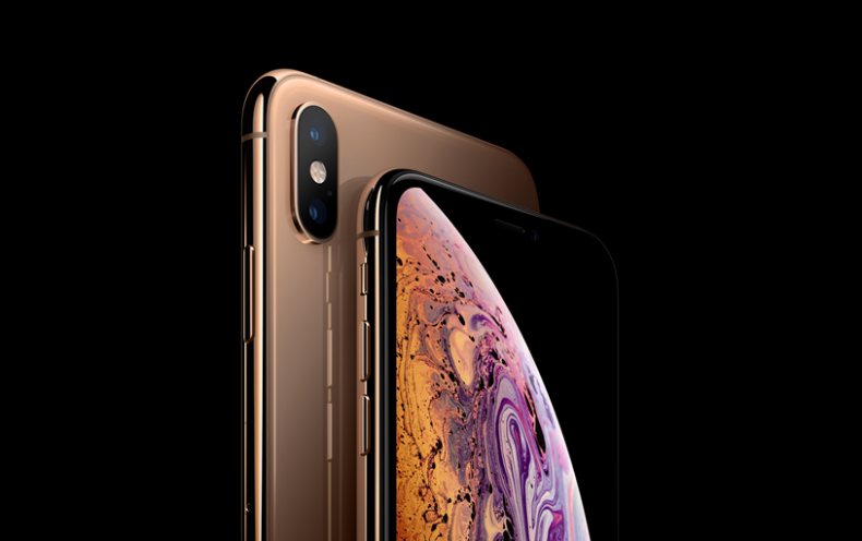 iPhone XS Featured