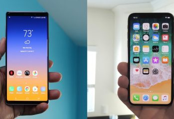 iphone-xs-max-vs-samsung-galaxy note 9