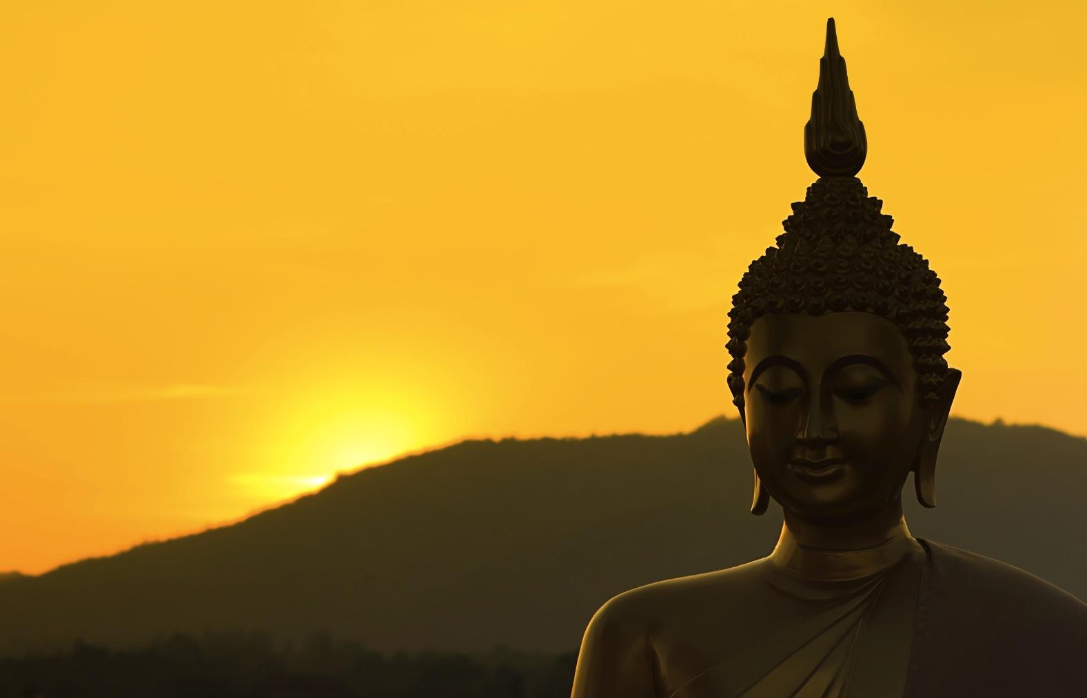 Asia - Buddha