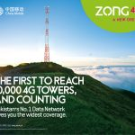 10,000 Zong 4G